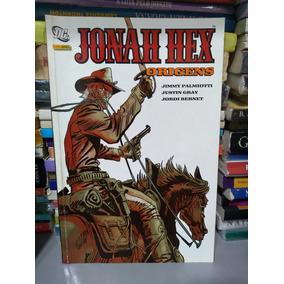 Hq Jonah Hex Origens