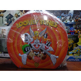 Caja Metalica Nueva De Coleccion Looney Tunes