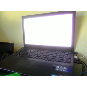 Notebook Sony Vaio I7 - Placa De Vídeo Amd - 1 Tb - 8gb Ram
