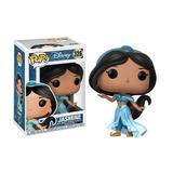 Funko Pop Jasmine #326 Aladino Disney Jasmin Regalosleon