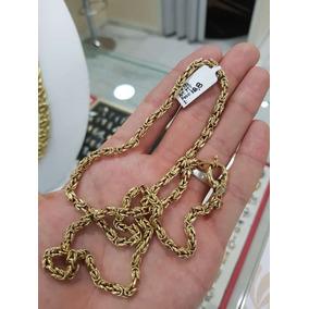 09e40e44f51e Cadena Punto Peruano Oro - Cadenas y Collares Oro en Mercado Libre ...