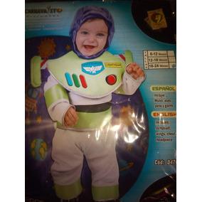 Disfraz Buzz Lightyear - Disfraces para Niños en Mercado Libre Venezuela a23412e3901