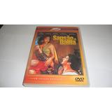Dvd Original Sansão E Dalila Épico Bíblico Edição Especial