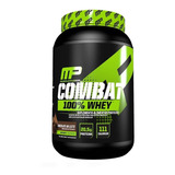 Combat 100% Concentrado Whey Mp | Muscle Pharm (900g)