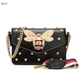 Bolsas Gucci de Couro Sintético Femininas Preto no Mercado Livre Brasil 00e12dbf87