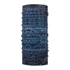 Tubular Sin Costuras Original Buff Modelo Eskor Dark Denim