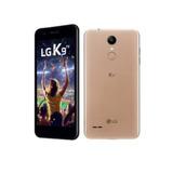 Celular Lg K9 Tv 4g Dual Chip 16gb Tela 5 Prom Relâmpago ¿