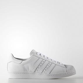 Tênis adidas Superstar 80s S79443 - Masculino