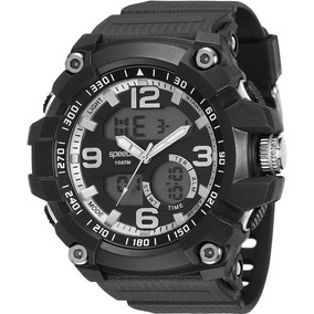Relógio Speedo Masculino 81129g0evnp1