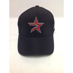 Gorra Flexfit Mlb  Modelo 23  Astros De Houston 3f1f1614e11