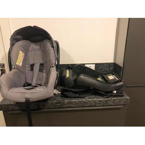 Bebê Conforto Máxi Cosi Com Base