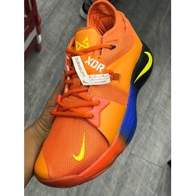 Tenis Nike Zoom Lebron
