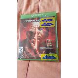 Tekken 7 Xbox One Excelente Precio