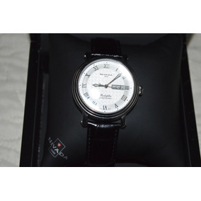 Reloj Nivada Swiss Rockefeller Caballero (no Tissot Bulova)