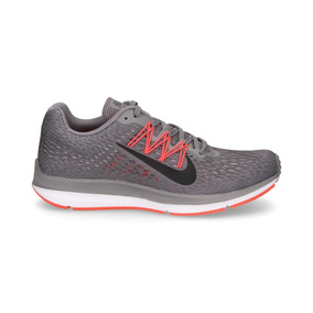 1f08b6e407 Tênis Nike Zoom Winflo 5 - Corrida - Caminhada - Original