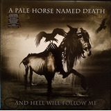 A Pale Horse Named Death - And Hell Will Follow Me Lp Duplo