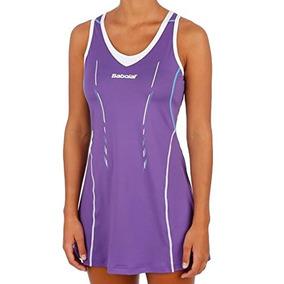 Vestido De Tenis Para Mujer Babolat Performance Deporte