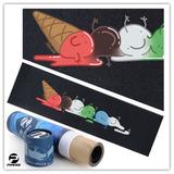 Pro Grip Cinta Con Diseños 2.0 Pavoz 1,1 Mm... (ice Cream)