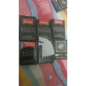 Pendrives De 4g Game Of Thrones