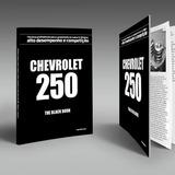 Livro Técnico Chevrolet 250-the Black Book