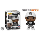 Funko Pop Nfl Khalil Mack Raiders Oakland 1)