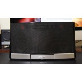 Bose Sounddock Portable Completo Com Bluetooth Aptx E Bolsa