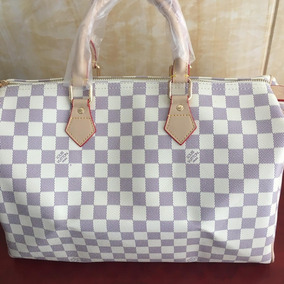 Cartera Louis Vuitton Modelo Speedy 30