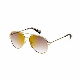 12c72fe8b2dc6 Óculos De Sol Marc Jacobs - Óculos no Mercado Livre Brasil