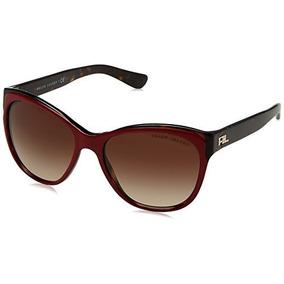92756c1a7e291 Ralph Lauren Gafas Del Sol De Mujer Ra 5040 - Gafas en Mercado Libre ...