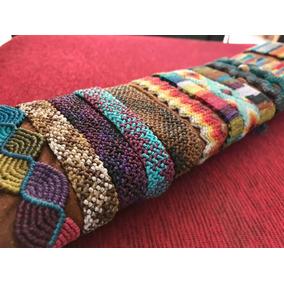 8a127443723a Pulsera Con Piedras De Brasil - Joyas en Mercado Libre Argentina