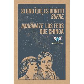 Kit Posters - Remedios Mágicos - Set De 4 Afiches