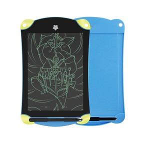Chuyi 8,5 Lcd Tableta Escritorio Graphic Board Escribir