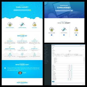 Encurtador De Url Premium 5.3.0 Versão 2018
