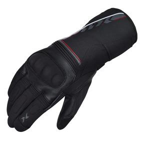 Luva Impermeável Motociclista Dry Supertech Proteção - X11