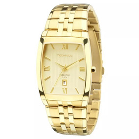 Relógio Technos Masculino Classic Executive 1n12mp 4x - Relógios De ... 4cff3dc266