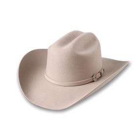 Sombrero Texano Montana Walton Gris Perla Castor O Buckskin fae2cc2a841
