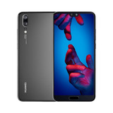 Huawei P20 Pro 128gb 6gb Ram Nuevo - Negro Sp