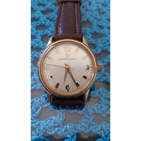 7ed069743b0 Relogio Eterna Matic De Ouro - Relógios no Mercado Livre Brasil