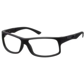 ada1bade3e5ea Óculos De Grau Masculino Original Mormaii Vibe 1127 970 54