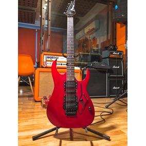 Guitarra Eléctrica Ibanez Rg470cm 1996 (made In Korea)