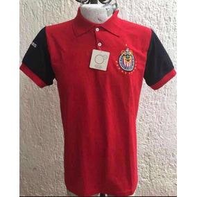 Playeras Tipo Polo De Equipo De Futbol en Mercado Libre México adf7001f3a7f6