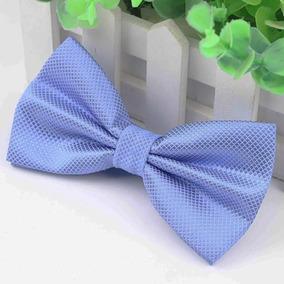 Moño Corbata Doble Para Hombres Con Envío
