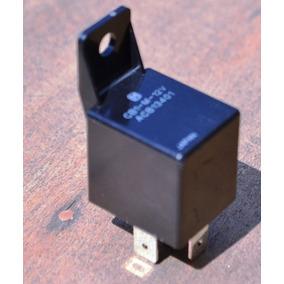 Rele 12vcc Panasonic Cb1-m-12v Acb 13401-kit 05 Pças