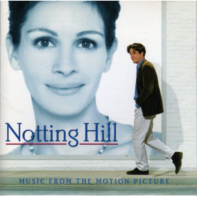 Notting Hill - Music From The Motion Picture / Cd Original