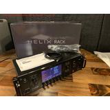 Line 6 Helix Rack Procesador De Multiefectos / Guitarra / Ba