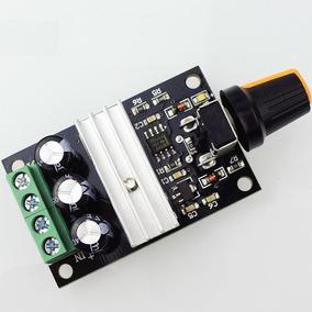Regulador De Velocidade Pwm Para Motor ( Frete 10,00 )