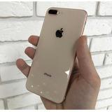 iPhone 8 Plus 64gb Gold Patt