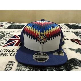 Gorra Club America New Era Cap 2019 Origina Snapback c2c987629d2