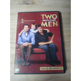 Two And A Half Men - Dvd
