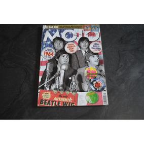 Mojo Magazine 130 Beatles Revista